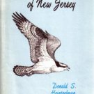 The Hawks Of New Jersey-Donald S. Heintzelman-1970 Bulletin-Illustrated