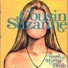 Cousin Suzanne  by Blyth, Myrna