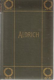 The Poems Of Thomas Bailey Aldrich [Paperback]  by Aldrich, Thomas Bailey