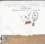 The Proud White Cat  by Hurlimann, Ruth