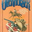 West of the Rimrock  by Overholser, Wayne D.; Cverholser, Wayne D.