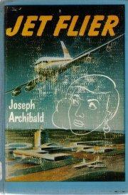 Jet flier  by Archibald, Joe