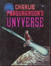 Charlie Farquharson's Unyverse-Illustrated softcover