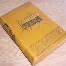 Tiffany's Diamonds Of Poetry And Prose 1887 HC