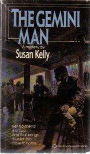 The Gemini man  by Kelly, Susan