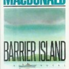 Barrier Island  by MacDonald, John D.