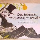 Sir Ribbeck of Ribbeck of Havelland  by Theodor Fontane; Elizabeth Shub; Nonny