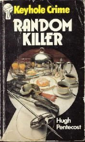 Random Killer  by Philips, Judson Pentecost