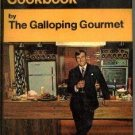 Graham Kerr Cookbook  by Kerr, Graham