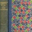 HANDMAID TO FAME Berta Ruck Hardcover