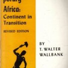 Contemporary Africa,: Continent in transition (An Anvil original) (An Anvil...