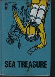 Sea treasure (A Signal book)  by Manus, Willard