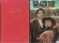 Day No Pigs Would Die [Hardcover]  by PECK, ROBERT NEWTON