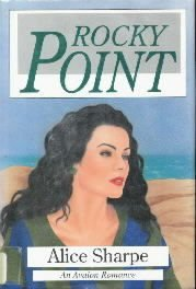 Rocky Point [Hardcover]  by Sharpe, Alice