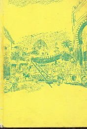 THE CARAVAN PASSES George Tabori 1951 HC