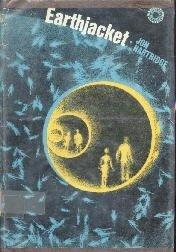 Earthjacket  by Hartridge, Jon