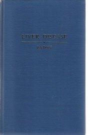 Liver disease,  by Paton, Alexander
