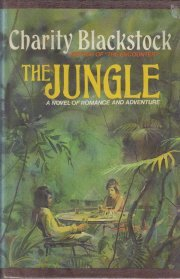 The Jungle Charity Blackstock Hardcover w/Dustjacket