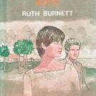 The Telltale Kiss  by Burnett, Ruth