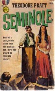 Seminole  by Pratt, Theodore