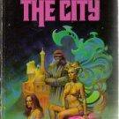 The City-Jane Caskell-Atlan Saga Vol 4 Pocket PB