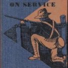WILLIAMS ON SERVICE-Hugh Johnson-1934 HC