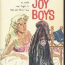 The Joy Boys Walt Grove Dell 1st Paperback GGA