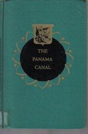 The Panama Canal, (Landmark books)  by Considine, Robert Bernard