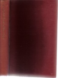 Elizabeth Barrett To Miss Mitford-1954 HC-Miller, Betty