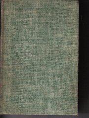 John Mistletoe Christopher Morley 1931 Hardcover