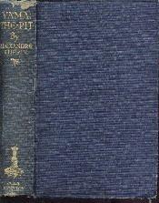 Yama, the Pit: A Novel of Prostitution [Paperback]  by Kuprin, Alexandre...