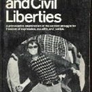 Civil Rights and Liberties  by Leinwand                     G