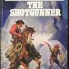 Shotgunner   by Hogan, Ray