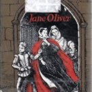 QUEEN MOST FAIR-Jane Oliver-1963 HC/DJ