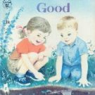 A Garden Is Good-Lillie Chaffin-Tip Top Elf Book 1963