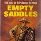 Empty saddles  by Arthur, Burt