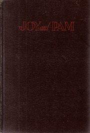 Joy And Pam-Dorothy Whitehill-1927 Whitman HC