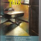 Table Talk Teacher Negotiations James Harty trade pb
