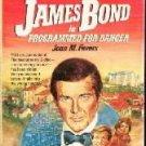 J BOND PROG FOR DANGER (Find Your Fate, No 13)  by FAVORS, JEAN M.