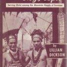 These My People-Lillian Dickson-HC/DJ-Mountain People Formosa