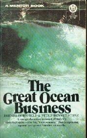 The great ocean business,  by Horsfield, Brenda