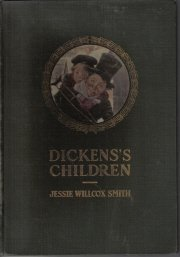 Dickens's Children Ten Drawings by Jessie Willcox  Smith 1912