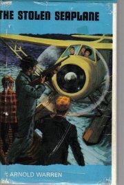 The Stolen Seaplane Arnold Warren 1965 HC/DJ