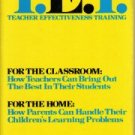 T.E.T.: Teacher Effectiveness Training [Hardcover]  by Gordon, Thomas