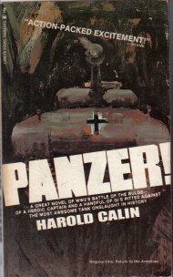 Panzer!  by Calin, Harold