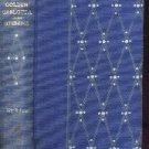 GOLDEN CARLOTTA Lucy Stebbins 1937 Penn Hardcover