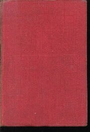 The Trouble Maker-E.R. Eastman-1926 hardcover