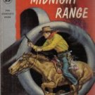 Rider of the Midnight Range [Mass Market Paperback]  by Ermine, Will