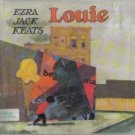 Louie [Hardcover]  by Keats, Ezra Jack