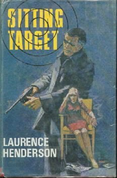 Sitting target  by Henderson, Laurence